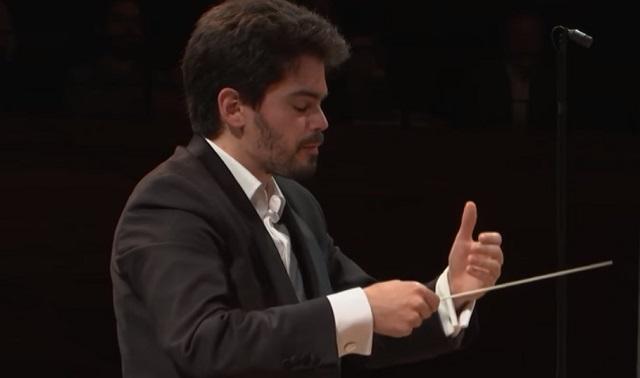 Pelléas et Mélisande de Schoenberg, dirigido por Lahav Shani