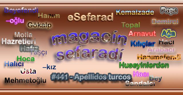 Apellidos turcos
