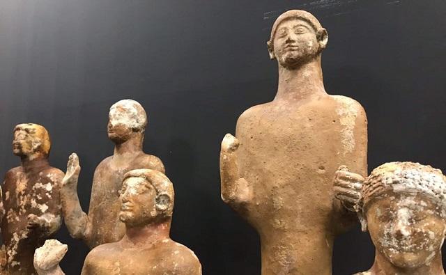 Vicente Jiménez Ifergan: coleccionista de origen sefardí y su pasión por la arqueología de Oriente Medio