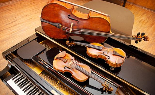El cuarteto Guernieri y Rubinstein con Brahms