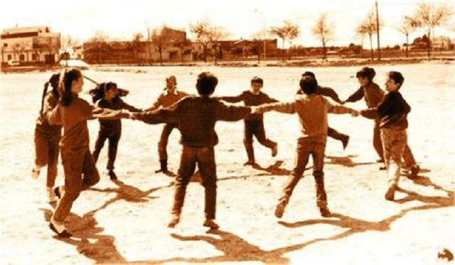Juegos de niños, en judeoespañol desde el CIDICSEF de Buenos Aires