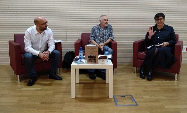 """Ana Frank, Ida Fink y """"La cultura del abismo"""" en Logroño"""