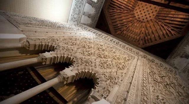 Sefarad: Lengua, historia, cultura y arte en Toledo