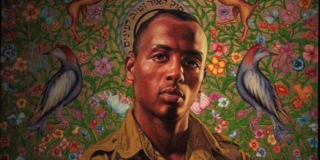Israel en el Museo Judío de Nueva York