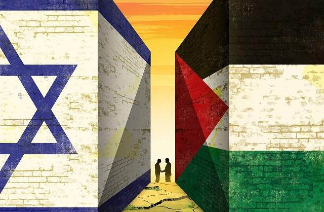 Claves del problema entre israelíes y palestinos