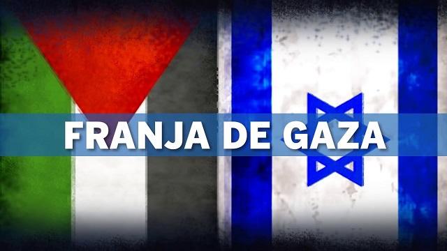 ¿Qué está pasando en Gaza?