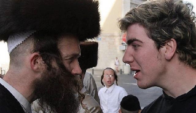 Quitter la communauté harédi: un choix difficile et courageux