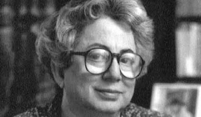 Fay Ajzenberg-Selove, un físico femenino