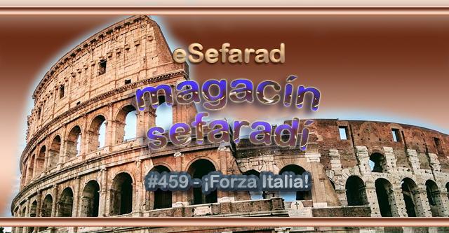 ¡Forza Italia!