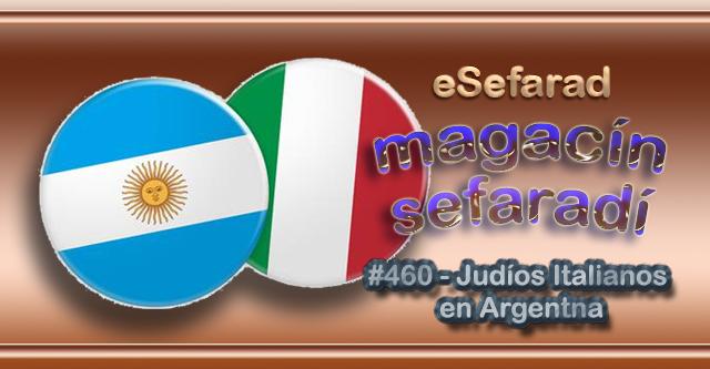 Judíos italianos en Argentina