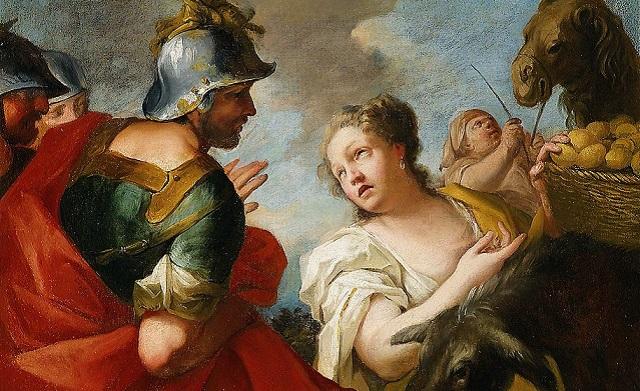 Grandes mujeres y sus nombres (VII): Abigail