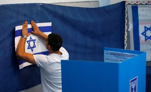 Las terceras elecciones en Israel (en un año)
