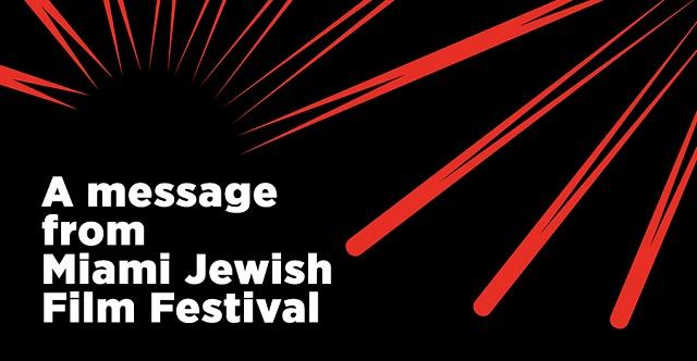 El Festival de Cine Judío de Miami, antes y durante el Covid 19