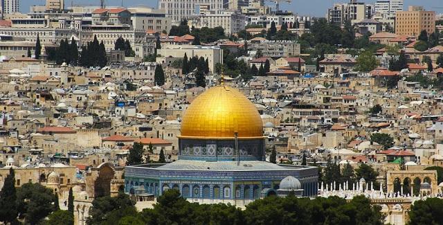 Jerusalem's Sephardic Community, with Abraham Haim