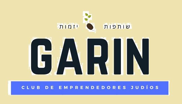 Garín: nace el club de jóvenes emprendedores judíos