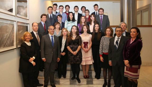 La Fundación Max Mazin ante el coronavirus, con Miguel Mazin