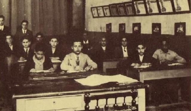 Judíos de Libia, en judeoespañol, desde el CIDICSEF de Buenos Aires