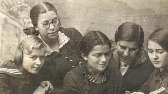 Sarah Schenirer luchó por la educación de las mujeres judías