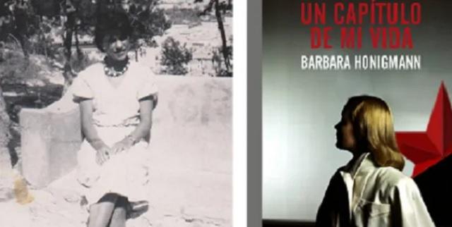 """""""Un capítulo de mi vida"""", de Barbara Honigmann"""