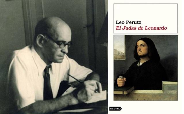 """""""El Judas de Leonardo"""", de Leo Perutz"""