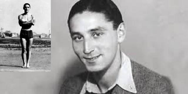 Fredy Hirsch, un madrij en Auschwitz