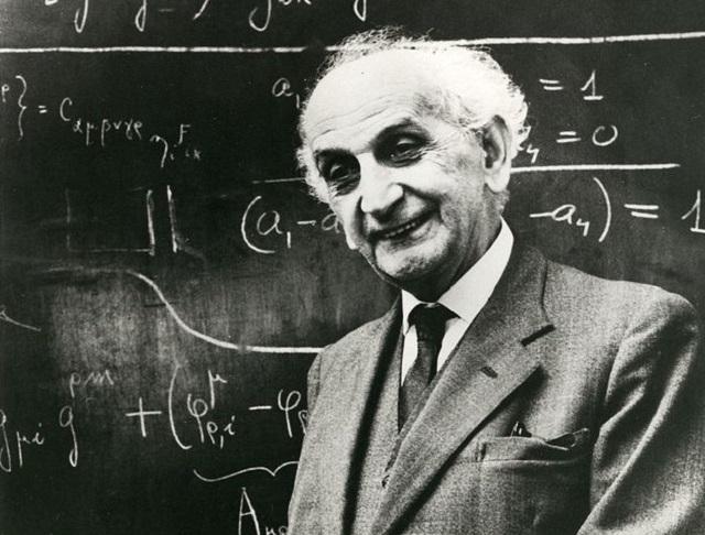 Las contribuciones en análisis numérico y física matemática de Cornelius Lanczos