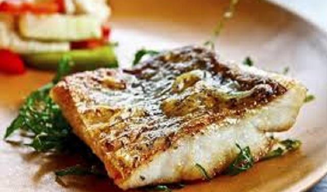 Pollo, pescado ¡y cocina sefardí!