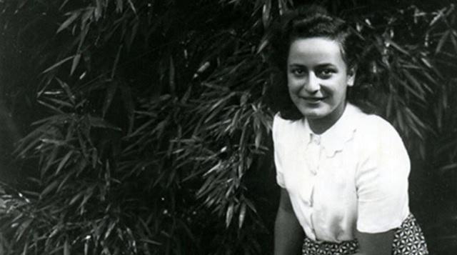 Hélène Berr, símbolo de belleza, armonía, confianza y lealtad