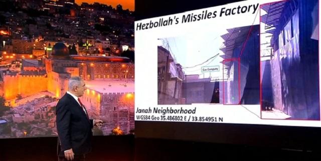 El discurso monográfico sobre Israel en los medios de comunicación