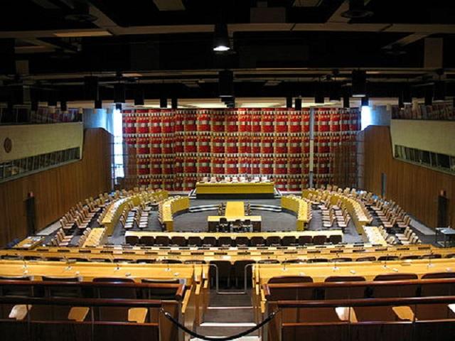Críticas a Israel en el Consejo Económico y Social de la ONU