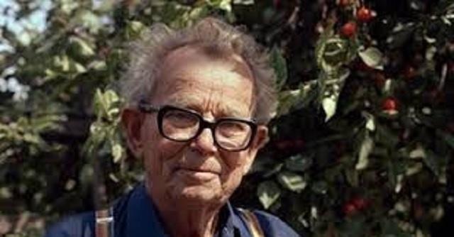 Antonín Kalina, un héroe desconocido