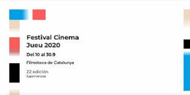 La sesión inaugural del festival de Cinema Jueu 2020