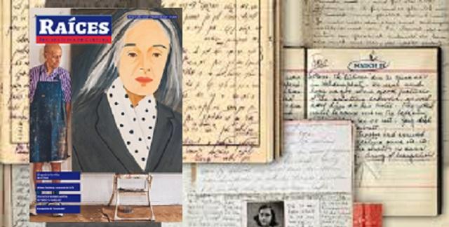 """""""El legado de los niños de la Shoá"""", con su autora Varda Fiszbein"""