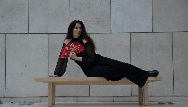 Lorca en el alma de Ornili Azulay
