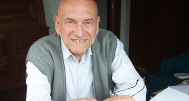 Jaime Vandor, al filo del Holocausto