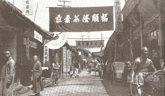 Colonialismo e imperialismo en el Oriente (4ª parte): judíos en el Imperio Chino