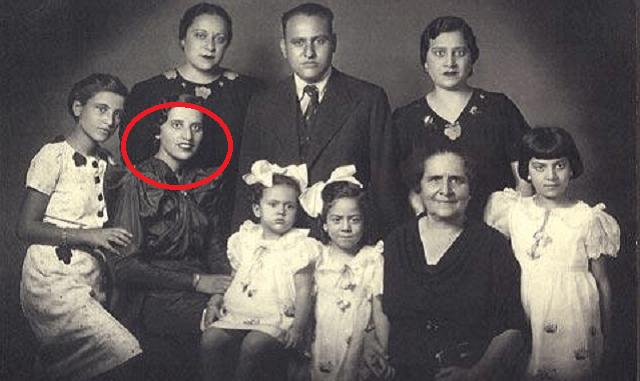 Buena-Tova Sarfatty, heroína de la judería de Salónica