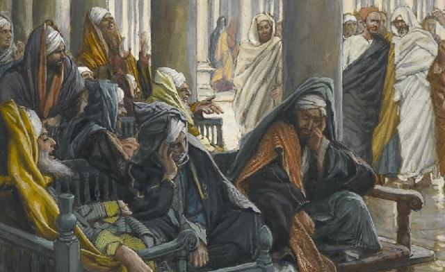 ¿Quiénes fueron los fariseos, los saduceos y los esenios?