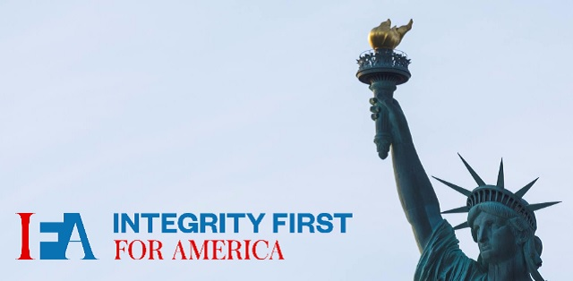 Suing Neo-Nazis: Integrity First for America, with Amy Spitalnick