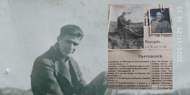 La operación Valkiria en Toledo, con José Ignacio Carmona