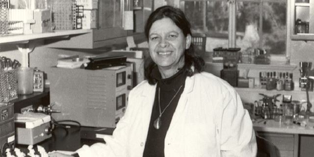 Esther Miriam Zimmer Lederberg, una microbióloga pionera