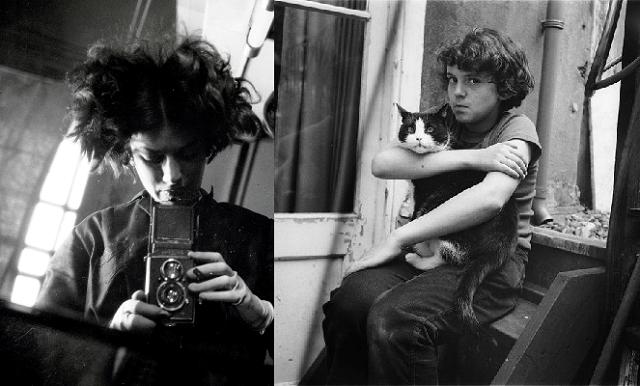 Eva Besnyö, fotógrafa y reportera holandesa