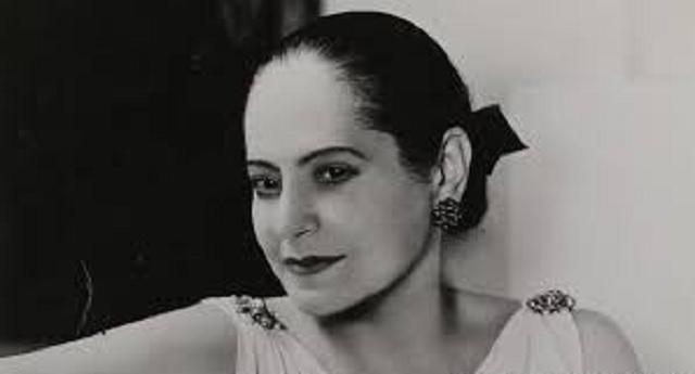 """""""La emperatriz de la belleza"""" Helena Rubinstein"""