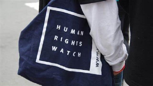 Human Rights Watch acusa a Israel de apartheid