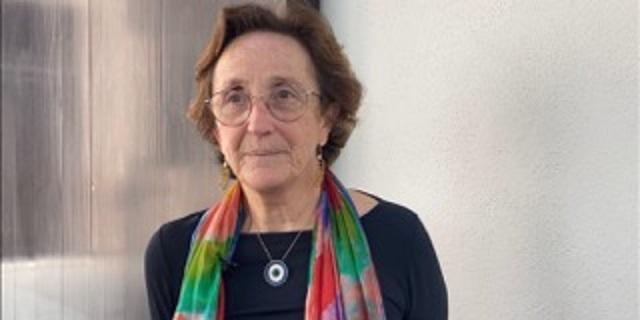 Balance de las Jornadas Ibn Gabirol, con su directora académica Mª José Cano