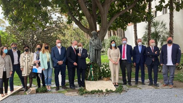 Empiezan  en Málaga las Jornadas Internacionales por el Milenio de Ibn Gabirol
