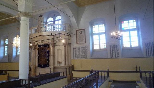 Los judíos de Corfú, en judeoespañol, desde el Cidicsef de Buenos Aires