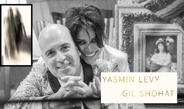 Yasmin Levy y Gil Shohat: piano y voz