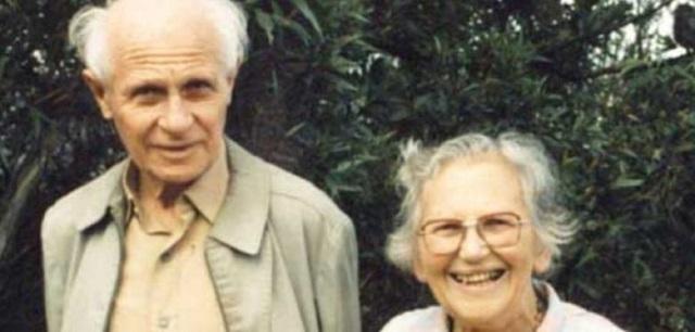 George y Esther Szekeres, un matrimonio matemático