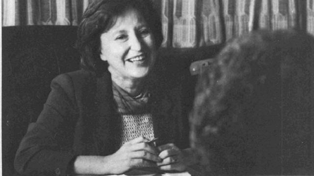 Leah Hiller Lowenstein, una doctora innovadora y polifacética